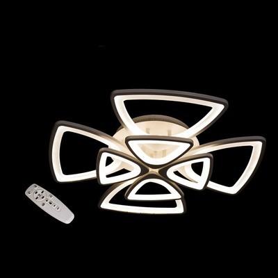 Светильник потолочный с пультом  8 LED