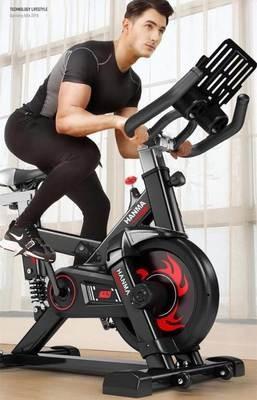 Велотренажер