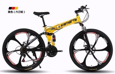 Велосипед Kaimarte
