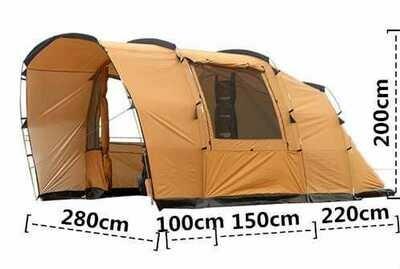 Палатка Coolwalk 5238