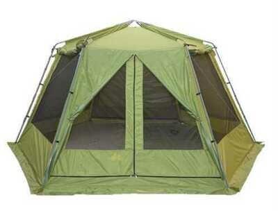 Шестиугольный шатёр Coolwalk 5210