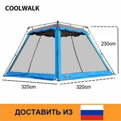 Шатёр Coolwalk 5229