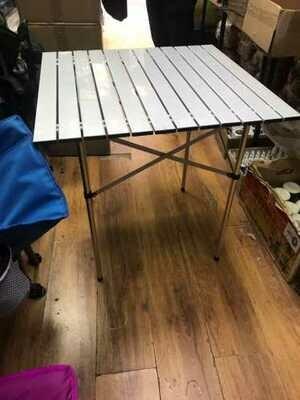 Стол алюминиевый Coolwalk