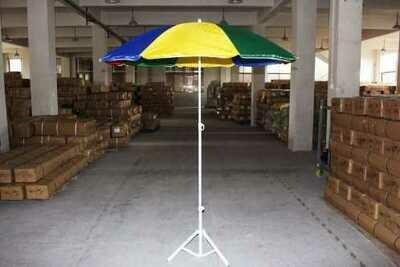 Пляжный зонт 2.0