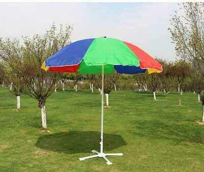 Пляжный зонт 2,4