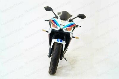 Мотоцикл R3