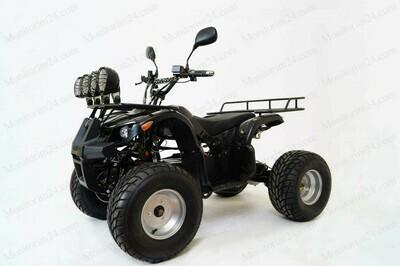 Электроквадроцикл Offroad mini