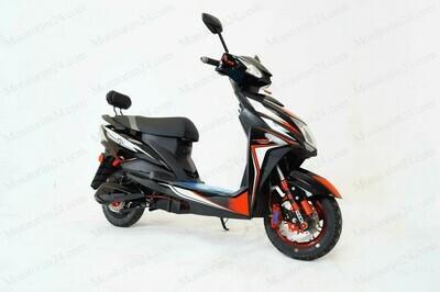 Электро скутер LS Scooter
