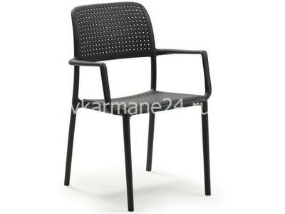 Пластиковый стул Bora Tortoro