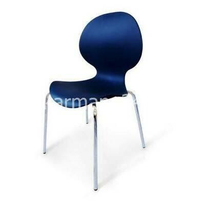 Пластиковый стул Bary