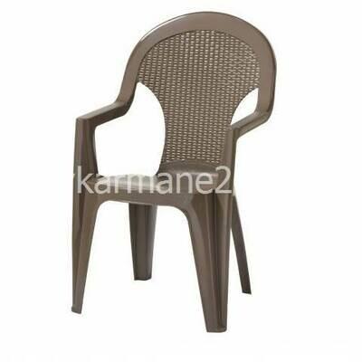 Пластиковый стул Santana