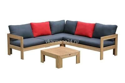 Мебель для лаунж зоны