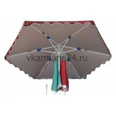 Зонт для сада UM-3406D(11) (диам. 3,4м)