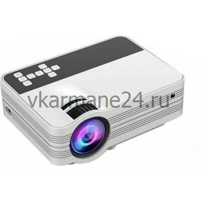 Проектор mini LED Projector UB11