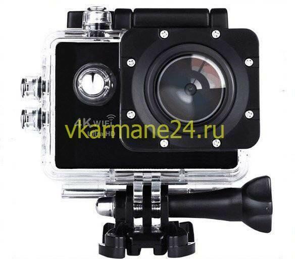 Экшн камера sport g63