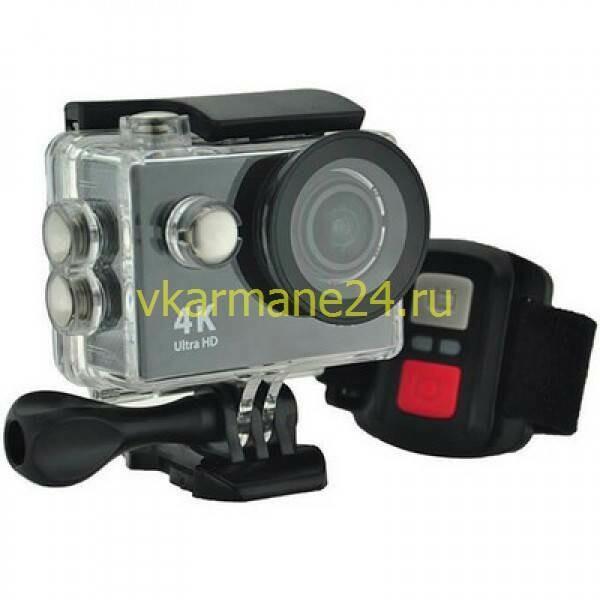 Экшн камера 4k h5l