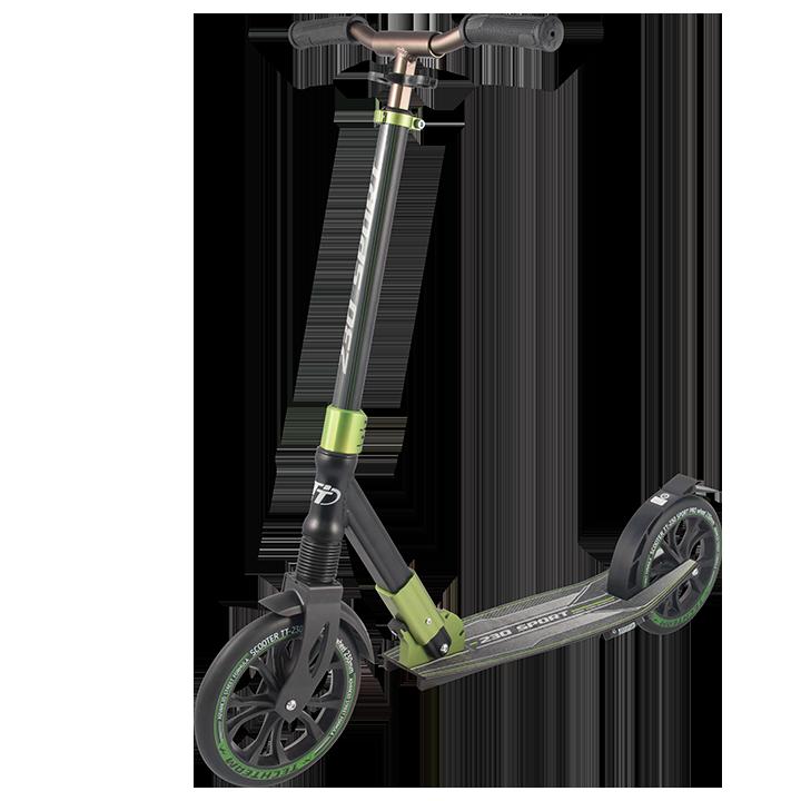 Самокат Sport 230
