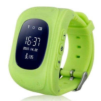 Детские часы с GPS Q50 00202