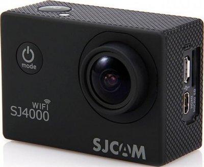 Экшн камера SJCAM SJ-4000