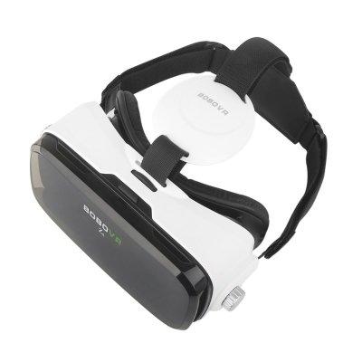 Очки виртуальной реальности с наушниками 00220