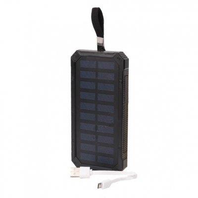Солнечная батарея Universal 25000mAh 00232