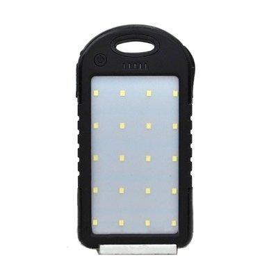 Солнечная батарея Led Light 30000mAh 00233