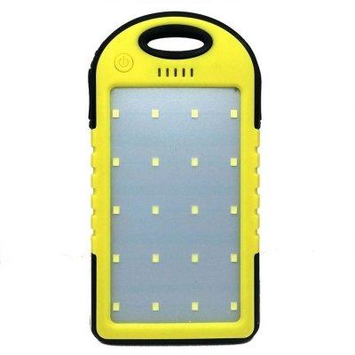 Солнечная батарея Led Light 30000mAh