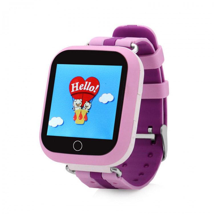 Детские Часы Smart Baby Watch Q100 00268