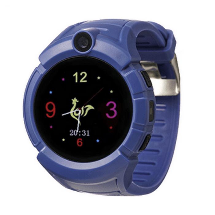 Детские Часы Smart Baby Watch Q360 00269