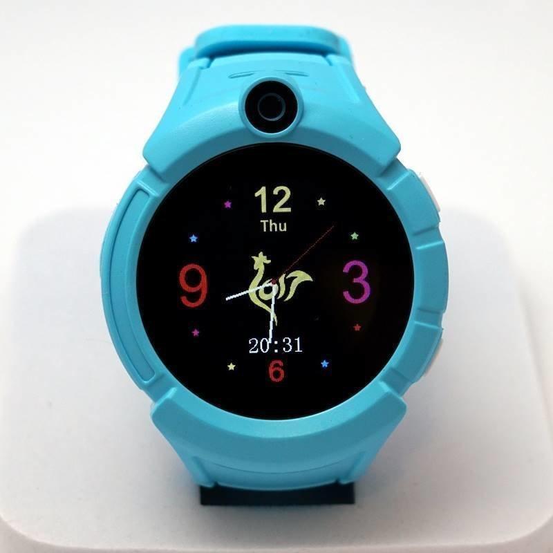 Детские Часы Smart Baby Watch Q360