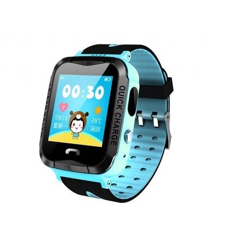 Детские Часы Smart Baby Watch V6G