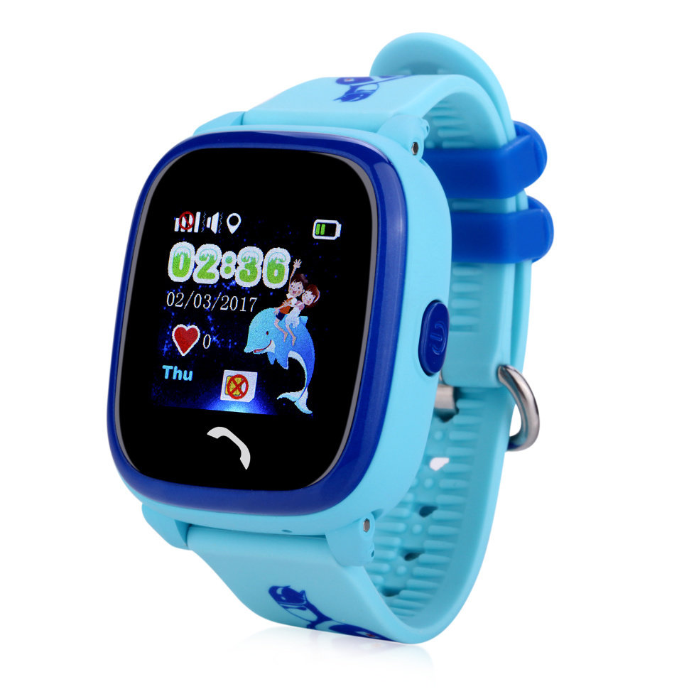 Детские Часы Smart Baby Watch DF25 00272
