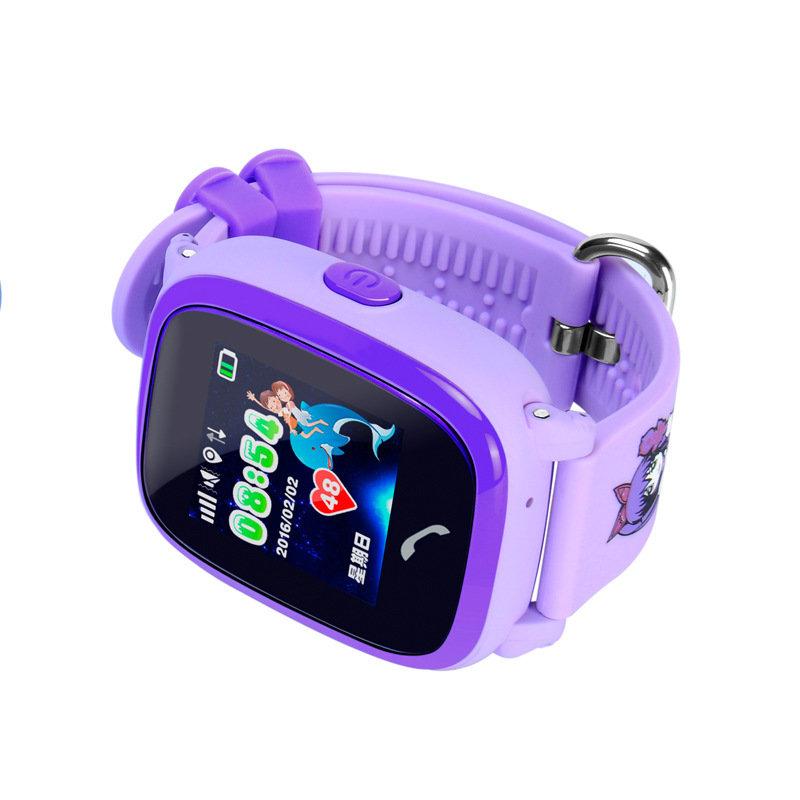 Детские Часы Smart Baby Watch DF25
