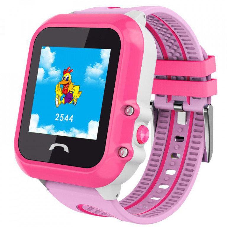 Детские Часы Smart Baby Watch DF27 00273