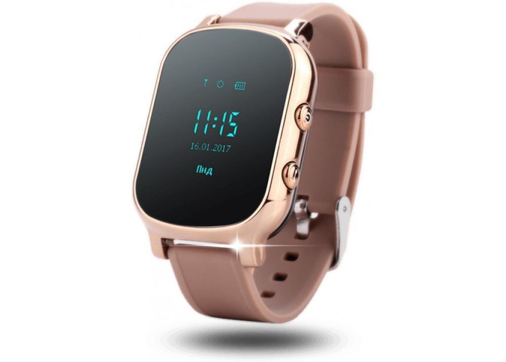 Детские Часы Smart Baby Watch T58 00274