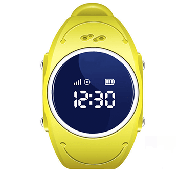 Детские Часы Smart Baby Watch W8