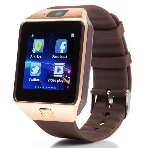 Часы Smart  Watch DZ09 00278