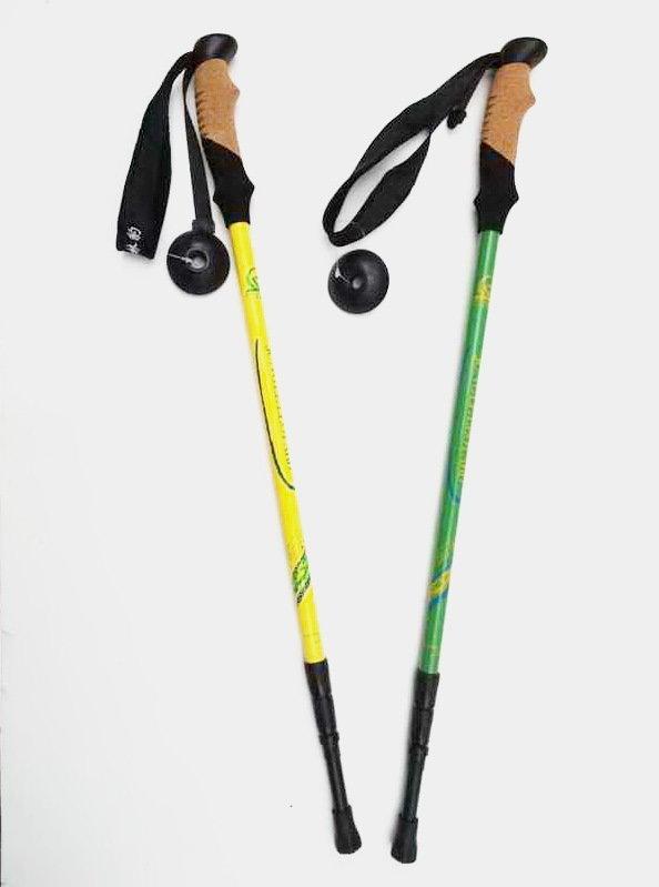 Палки для скандинавской ходьбы JUNGLE LEOPARD N3 КАРБОН 00487