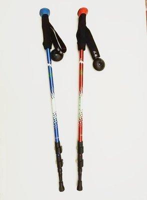 Палки для скандинавской ходьбы JUNGLE LEOPARD N12