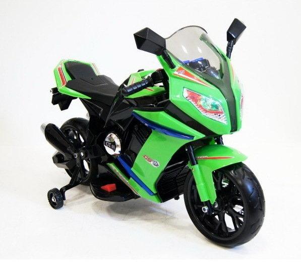 Мотоцикл RiverToys Moto M111 00492