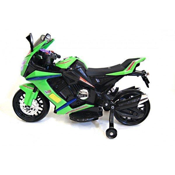 Мотоцикл RiverToys Moto M111