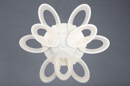 Светодиодная люстра потолочная Omnilux OML-45817-120