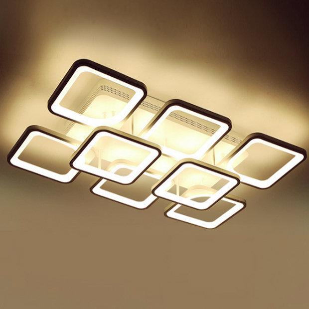 Светильник потолочный 00554