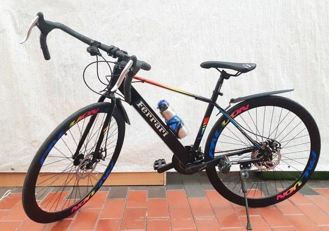 Велосипед F-S 00575