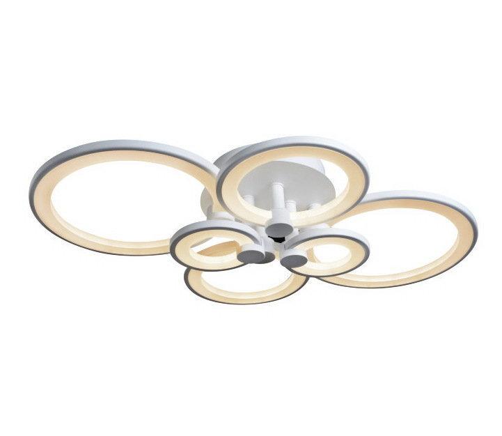 подвесные светодиодные люстры 00779