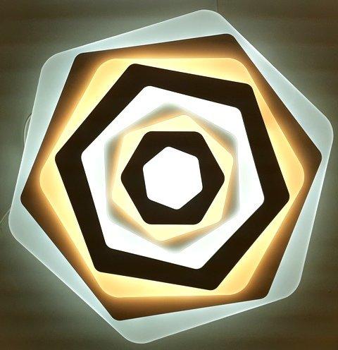 Люстра светодиодная 00791