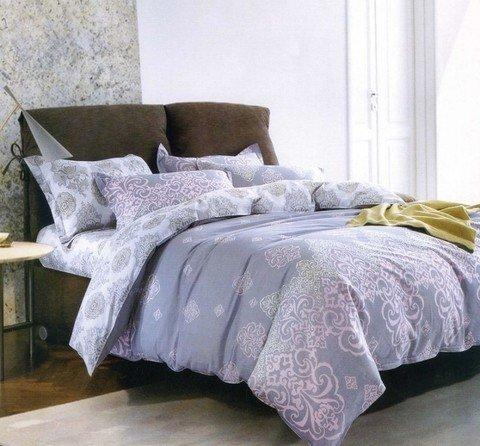 Комплект постельного белья 1,5-спальный 00821