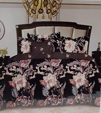 Комплект постельного белья 1,5-спальный 00832