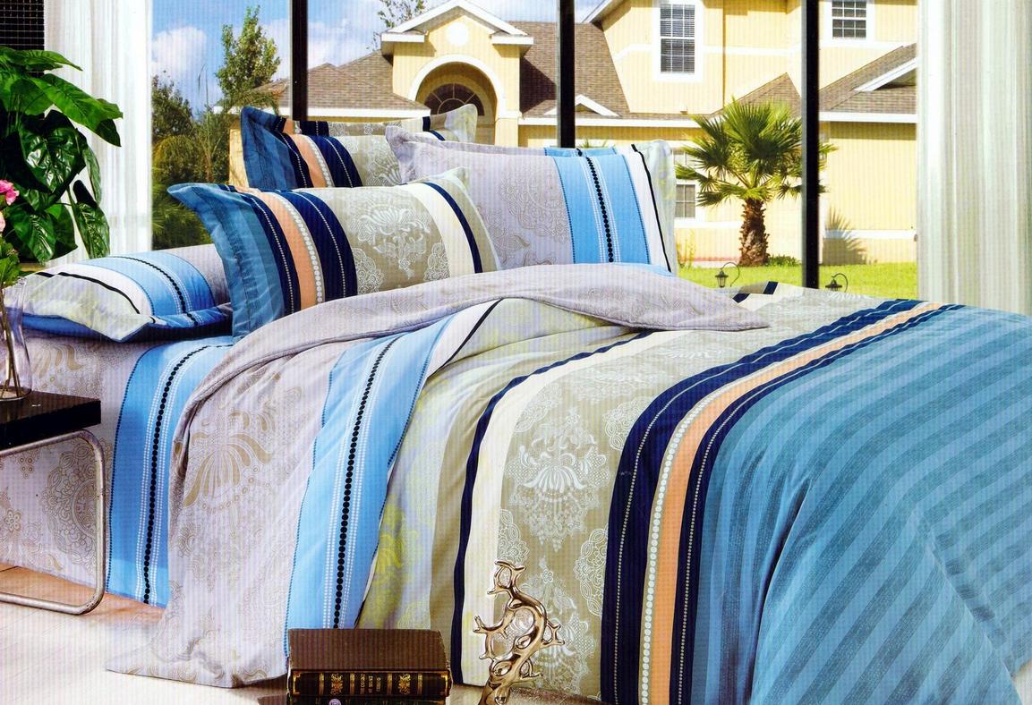 Комплект постельного белья 1,5-спальный 00840