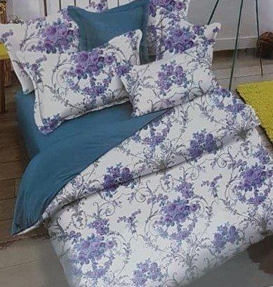 Комплект постельного белья 1,5-спальный 00841
